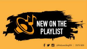 MUSIC - MOTSWEDINGFM